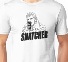 Gillian Seed SNATCHER Unisex T-Shirt