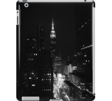 Empire iPad Case/Skin