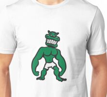 Monster muscle Unisex T-Shirt