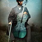 Lullaby by Catrin Welz-Stein