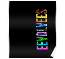 Eevolvees Poster