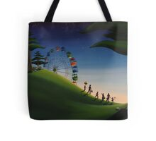 Brothers and Sisters Tote Bag
