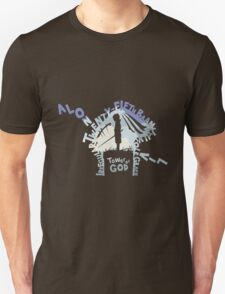 tower of God Unisex T-Shirt