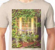 Boston shines on Unisex T-Shirt