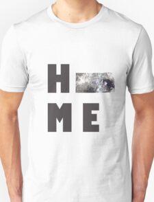 "Kansas ""HOME"" Unisex T-Shirt"