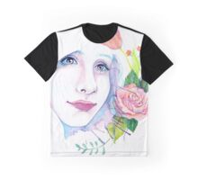 Angel Face Graphic T-Shirt