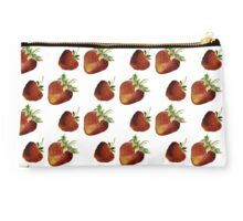 Strawberries (1899) Studio Pouch