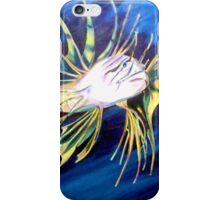 In the Interest of the Great Barrier Reef.. iPhone Case/Skin