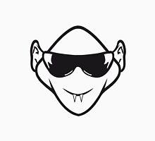 Evil halloween Monster vampire sunglasses Unisex T-Shirt
