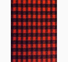RED BUFFALO PLAID SMARTPHONE CASE (Phoney) Unisex T-Shirt