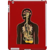 musicbody iPad Case/Skin