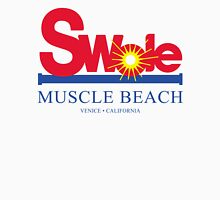 Swole - Muscle Beach Unisex T-Shirt