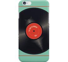 """The Song That Goes """"Na Na Nana"""" iPhone Case/Skin"""