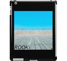 ROOKi High Rise  iPad Case/Skin