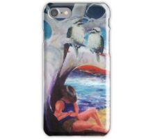 the Shearers retreat iPhone Case/Skin