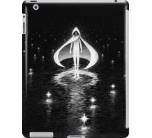 Moon and Stars Coque et skin iPad