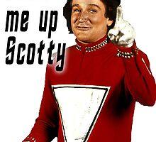 1 to Beam up Scotty by Ersu Yuceturk