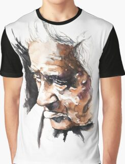 FACE#6 Graphic T-Shirt