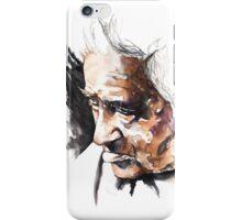 FACE#6 iPhone Case/Skin
