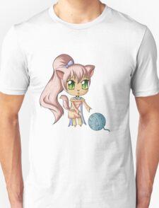 Chibi Neko T-Shirt