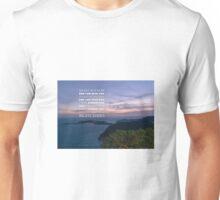 Do not Fear Unisex T-Shirt