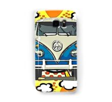 Comic book Samsung Galaxy Case/Skin