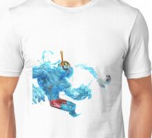 Pool Party Zac Unisex T-Shirt