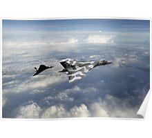 Vulcans Poster