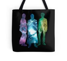 New Who Tote Bag