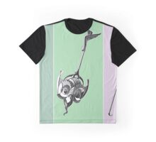 Cute Axe, Adorable Mallet Graphic T-Shirt