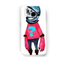 Space Kid Samsung Galaxy Case/Skin