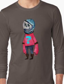 Space Kid Long Sleeve T-Shirt