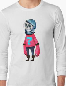 Space Kid Long Sleeve T-Shirt