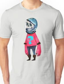 Space Kid T-Shirt