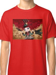 Mad Riddle Classic T-Shirt