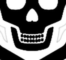 Kill Marker Blk Sticker