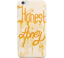 Like Honey iPhone Case/Skin