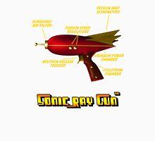 Sonic Ray Gun Unisex T-Shirt