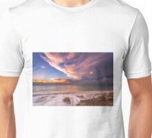 Sunset On The Beach  Unisex T-Shirt