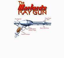 Warlords Ray Gun Unisex T-Shirt