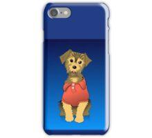 Yorkshire Terrier iPhone Case/Skin