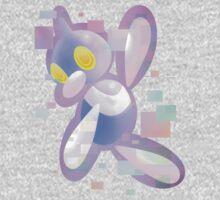 Shiny Porygon Z by 0Shiny0