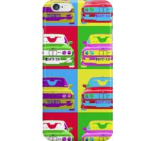 E30 Warhol'd iPhone Case/Skin