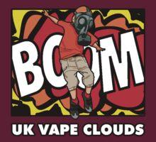 Boom Kid (UKVC version) by MrVape