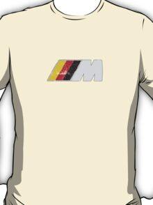 Old German //M T-Shirt