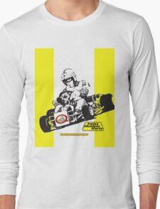 QVHK Swiss Hutless Long Sleeve T-Shirt