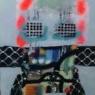 Freddie from Chelsea by Roy B Wilkins