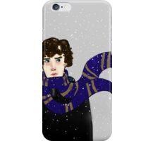 Ravenclaw Sherlock iPhone Case/Skin