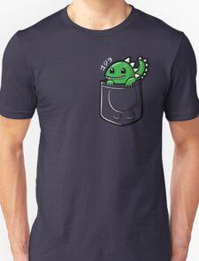 Monster in My Pocket Unisex T-Shirt