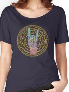 Strange Spell Women's Relaxed Fit T-Shirt